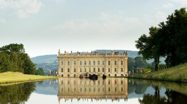 Chatsworth Escape – Midweek One Night (Bed,Breakfast & Chatsworth Tickets)